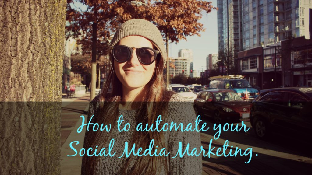 How To Automate Your Social Media Posts