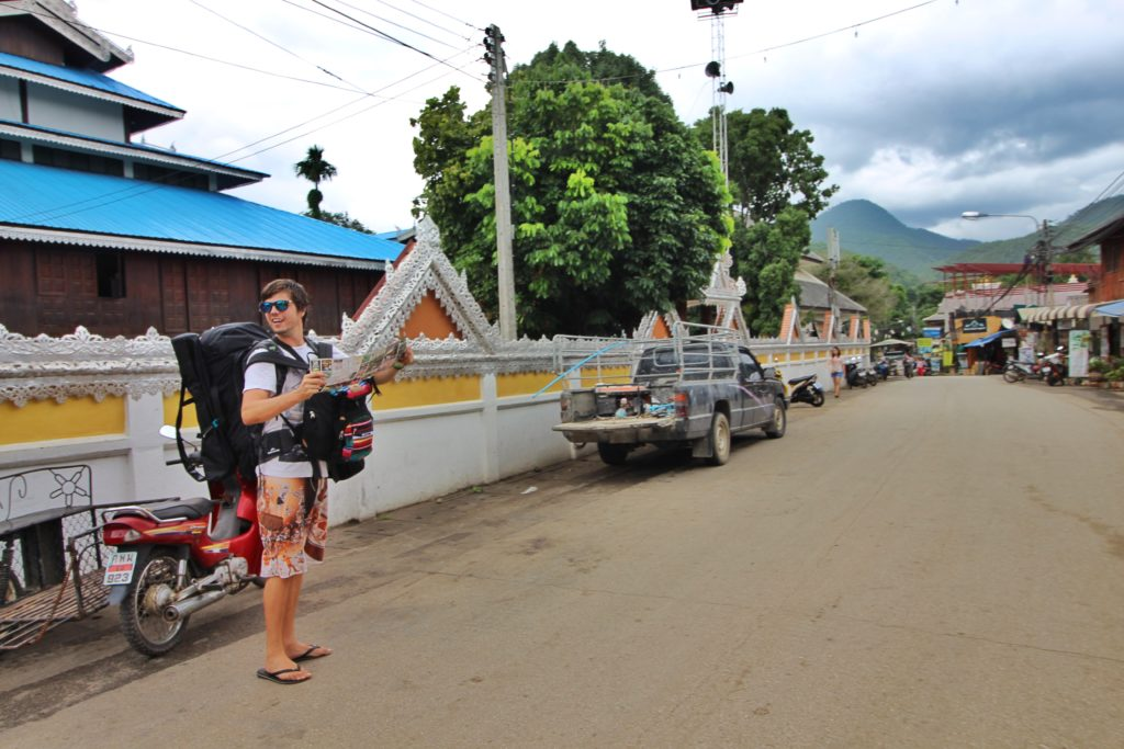 5 Odd Things I Pack When Backpacking SE Asia
